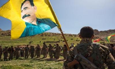 """""""حزب العمال الكردستاني"""" يعزز مواقعه في سنجار"""