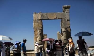 تراجع السيّاح في إيران بسبب هذه العوامل