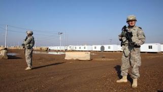 لماذا تقيم أميركا قاعدة عسكرية في أربيل؟