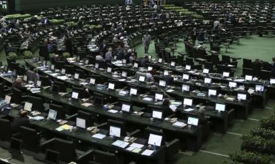 """ما معنى السيطرة المطلقة لـ""""يمين الأصوليين"""" على البرلمان الإيراني؟"""