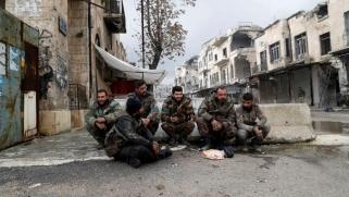 تحتدم حولها المعارك.. ما الذي يجب أن نعرفه عن مدينة سراقب السورية؟