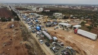 هل بإمكاننا منع وقوع كارثة إنسانية في إدلب؟