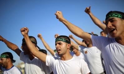 الميليشيات الشيعية في العراق وسوريا ولبنان ما بعد سليماني