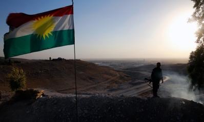 ميل نحو حكومة إقليم كردستان: إعادة هيكلة الوجود العسكري الأمريكي في العراق