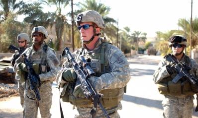 العواقب الوخيمة للانسحاب الأمريكي من العراق