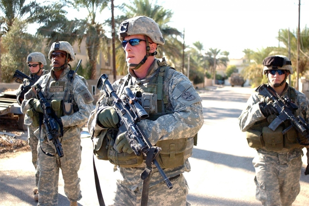 The dire consequences of the American withdrawal from Iraq