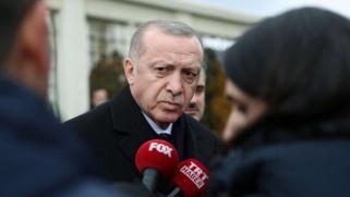 أردوغان أمام معضلة حفظ ماء الوجه في سوريا