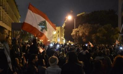 الحراك اللبناني وضرورة الانتقال إلى التركيز الاستراتيجي