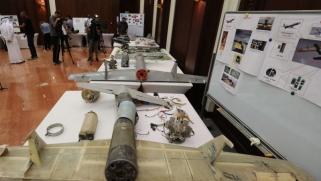إيران تنتهك التزاماتها الدولية بمواصلة تسليح الحوثيين
