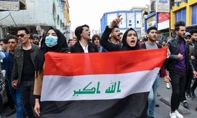 تنسيق سني كردي لإفشال تمرير حكومة علاوي في البرلمان العراقي