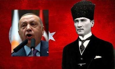 مصطفى كمال… أردوغان وسوريا