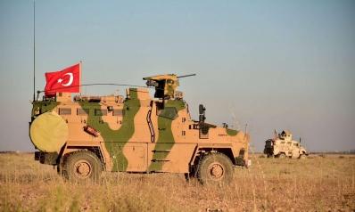 تركيا واللحظة السورية الحرجة