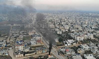 سوريا: ثلاثة سيناريوهات روسية للسيطرة على إدلب