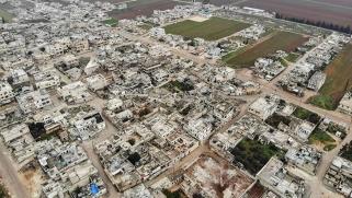المعاناة الإدلبية في انتظار مآلات الحسابات الدولية
