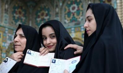 الانتخابات الإيرانية… معركة الوحدة الوطنية بغياب تعددية سياسية