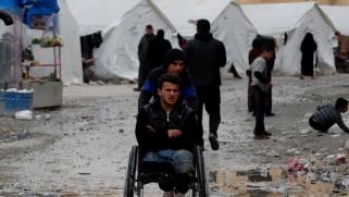 نيويورك تايمز: في إدلب الخيار الوحيد هو انتظار الموت