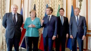 أي اتحاد أوروبي بعد كورونا؟