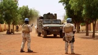 مبعوث أميركي خاص بالساحل الأفريقي للتصدي للتنظيمات الإرهابية