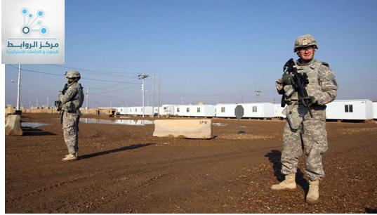 التصعيد العسكري: العنوان بين واشنطن وطهران في العراق