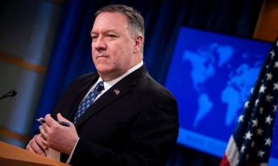 كورونا يشعل الحرب الكلامية بين الولايات المتحدة والصين