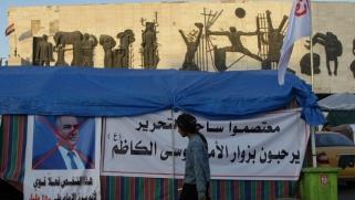 انقسام المعسكر الشيعي ينذر باقتتال في العراق
