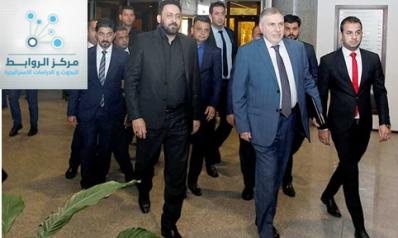 اعتذار علاوي… عراق المحاصصة والتحالفات