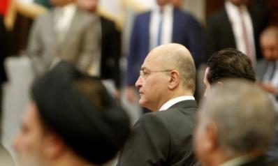 مواجهة شيعية كردية بسبب تكليف الزرفي تشكيل حكومة عراقية