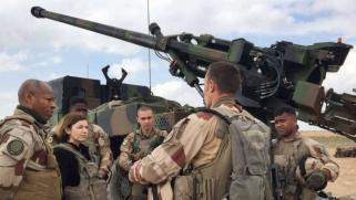 أميركا تجهّز نفسها للرد على استفزازات الميليشيات الموالية لإيران في العراق