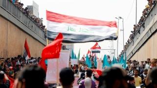 العراق: معضلة رئيس مجلس الوزراء