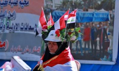 العراق: مشاورات جديدة للخروج من مأزق تشكيل الحكومة