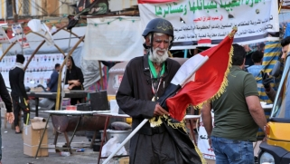 العراق ومعارك الضيوف مع الضيوف