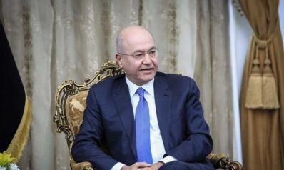 الخلافات الحزبية تضع مهمة تشكيل الحكومة العراقية في طريق مسدود