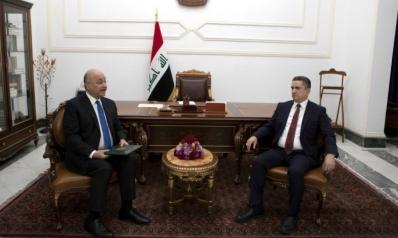 من هو رئيس الوزراء العراقي الجديد؟