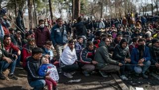 الاتحاد الأوروبي يرفض ابتزاز أردوغان بالموجات البشرية على الحدود اليونانية