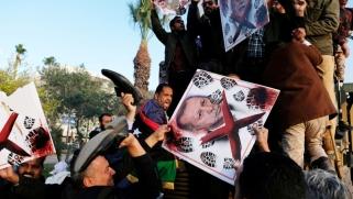 أردوغان يراهن على الفوضى في ليبيا لإنقاذ الإسلاميين