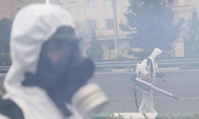 منظمة أطباء بلا حدود في عيون إيران.. جواسيس قوى أجنبية
