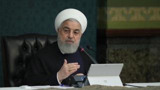 بعد تفشي كورونا.. لماذا حذّر الرئيس الإيراني من وباء طويل الأمد؟