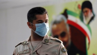 كورونا تكشف إيران… وأسعار النفط تكشف الجزائر