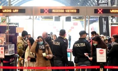كورونا.. بؤرة العدوى تنتقل إلى أوروبا ووفيات قياسية في إيطاليا