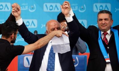 الصدر ينصاع لإيران ويتراجع عن دعم الزرفي