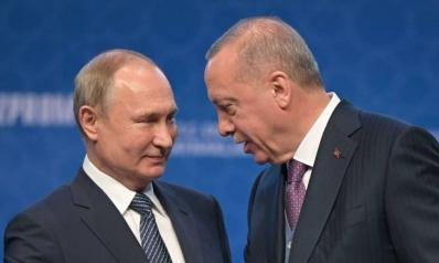 نهاية علاقة الوئام بين أردوغان وبوتين وبداية نظام عالمي هش ومتعدد الأطراف