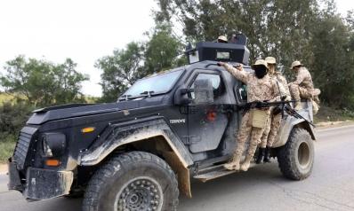 تركيا تستغل انشغال العالم بكورونا لإغراق ليبيا بالسلاح