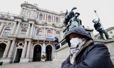 خسائر بالمليارات.. كورونا يشل القطاعات الإنتاجية في إيطاليا