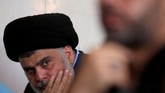 الأحزاب الشيعية لا تريد حكومة يسيطر عليها الصدر