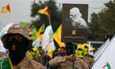 الميليشيات تعرقل ترشيح رئيس جهاز المخابرات لرئاسة الحكومة العراقية