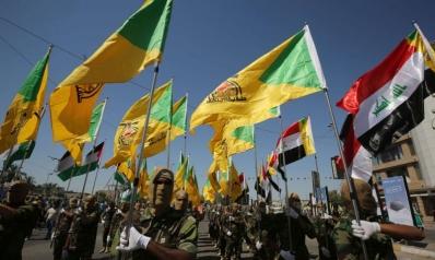 العراق لن يحرقه البرابرة