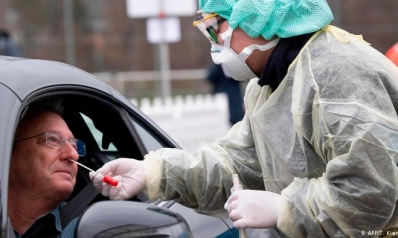 لماذا يعتبر معدل الوفيات بفيروس كورونا في ألمانيا أقل بكثير من معدلات الدول الأخرى