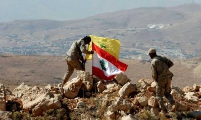 حزب الله يتحيّن الفرص لدفع لبنان في قلب محور سوريا-إيران