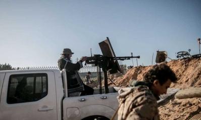 جولة أولى من المفاوضات الليبية دون نتائج