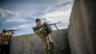 طموحات باشاغا تغيّر معادلة الحرب والسلام في طرابلس